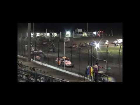 Modified Amain @ Hancock County Speedway 07/10/18