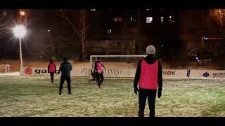 Спорт - Титан 4-2 (Футбольная ЛигаPRO Уфа)