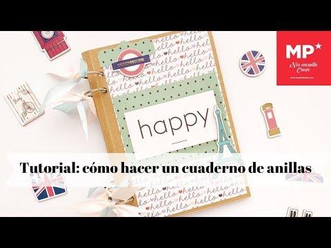 20 MARAVILLOSOS CUADERNOS QUE PUEDES HACER TÚ MISMOиз YouTube · Длительность: 8 мин35 с