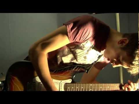 Alligator Souvenir Shop - Dirty Shoes (Official Music Video) HD