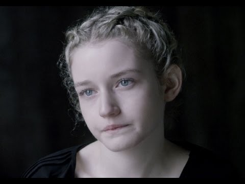 : We Are What We Are's Julia Garner