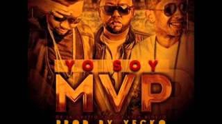 De La Ghetto Ft Alex Kyza & Nejo - Yo Soy El Mvp (Nuevo 2013)