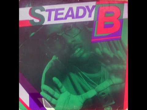 Steady B - Nothing' But The Bass (1986)