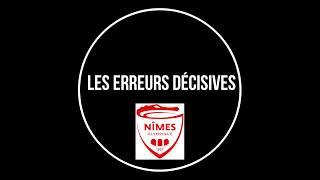 Erreur décisive #8 / FC Nantes Nîmes Olympique / 10 février 2019