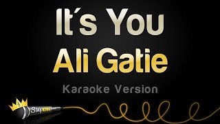 Download lagu Ali Gatie It s You MP3