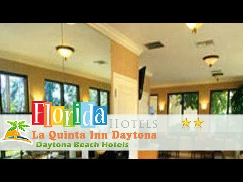 La Quinta Inn Daytona Beach/International Speedway - Daytona Beach Hotels, Florida