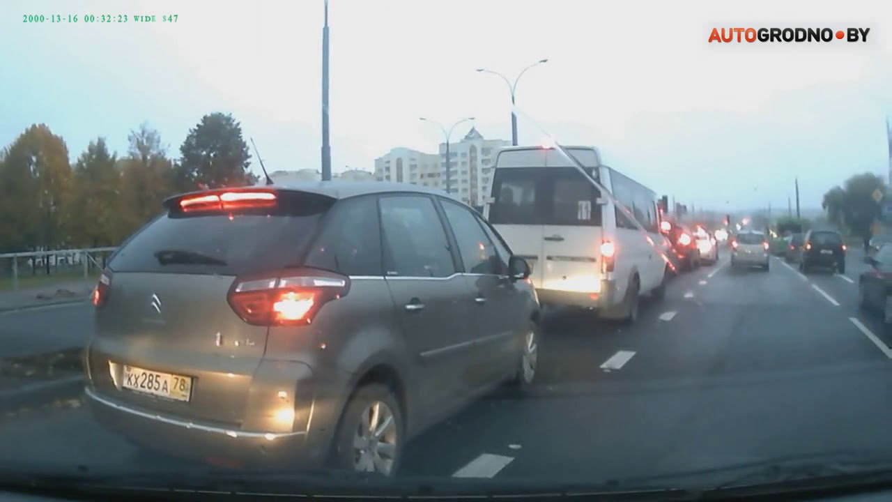 Открытие автосалона Renault в Гродно - YouTube