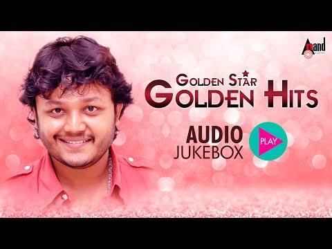 Golden Star Golden Hits   Super Audio Hits Jukebox   New Kannada Seleted Hits