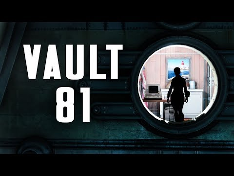 The Full Story of Vault 81What Really Went On HereFallout 4 Lore