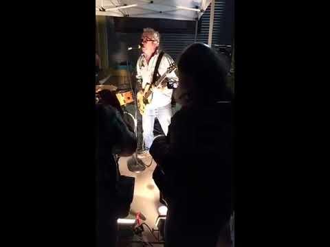 Mike Watt + Secondmen at Conjoined 7 2017-01-21