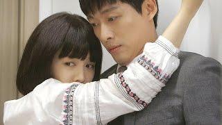 남궁민, 상추쌈 먹다 민아와 포옹 《Beautiful Gong Shim》 미녀 공심이 EP11