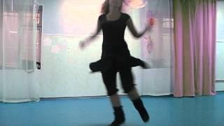 Клубные танцы обучение м.Профсоюзная www.tansi.ru