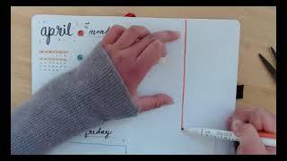 Bullet Journaling | Teen Advisory Board
