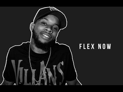 "Tory Lanez X Bryson Tiller X Lil Uzi Vert Type Beat ""Flex Now"" (Prod. Kid Pariah)"