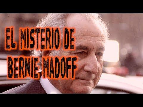 El misterio de Bernie Madoff