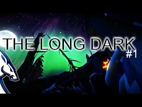 The Long Dark : Crash (Ep.1)