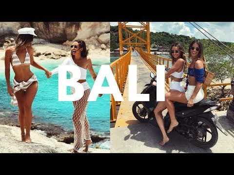 TRAVEL WITH US | Our guide to BALI