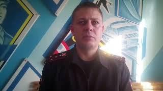 Жительница посёлка Новая Игирма поблагодарила полицейских за спасение