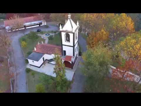Capela de Nossa Senhora da Boa Fé em Bastuço S. João