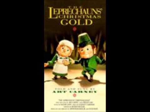 The Leprechauns' Christmas Gold, Christmas in Killarney