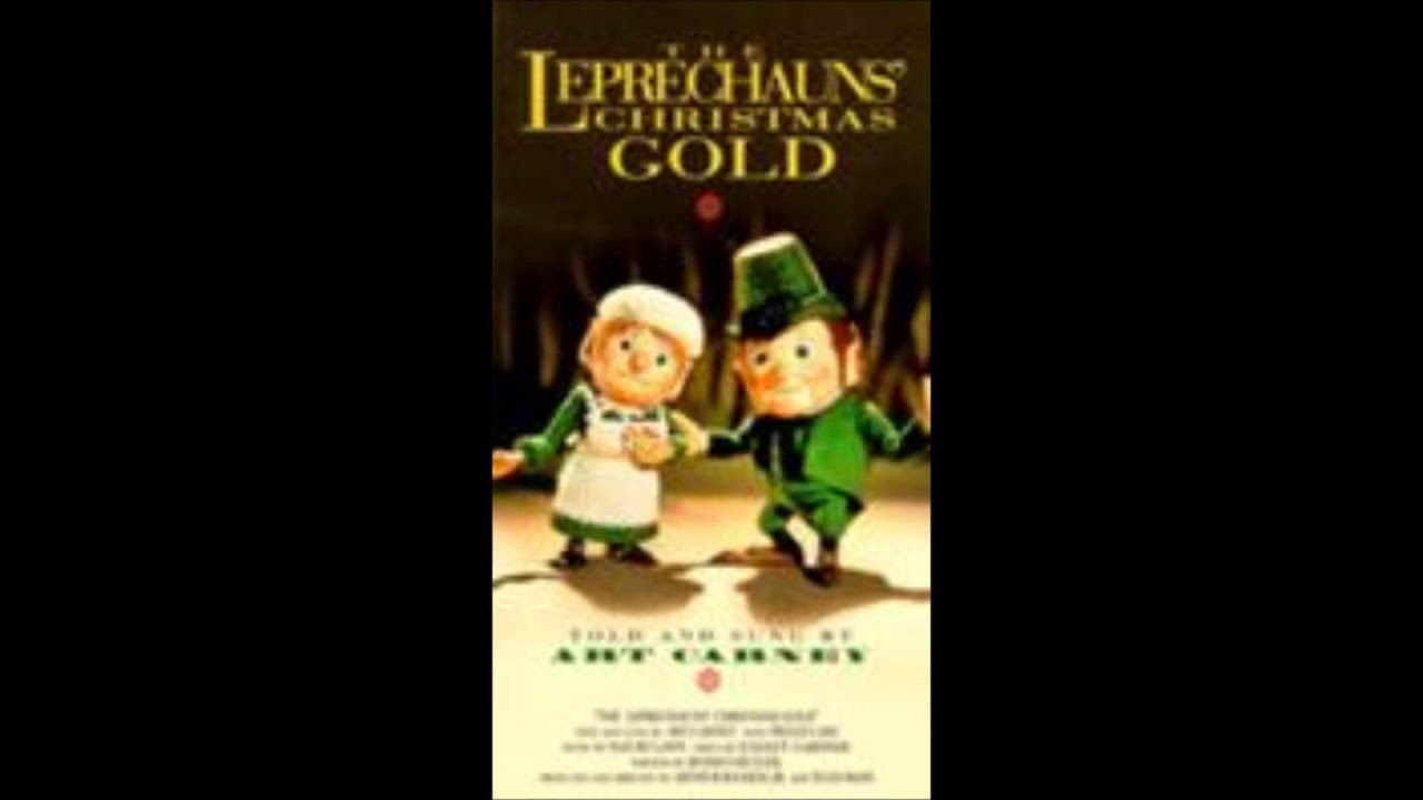The Leprechauns' Christmas Gold, Christmas in Killarney - YouTube