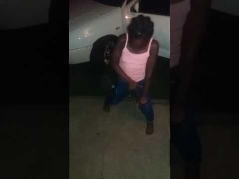 an amazing  8 year old dancing for Sohamba ngo 7