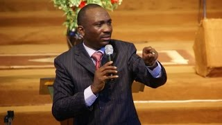 Dr Paul Enenche - The Purpose of God (H&D service)