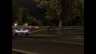 Le Mans 24 Hours (PC) Soundtrack - Track 01