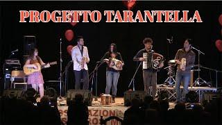 TARANTELLA CALABRESE con  Fortunato & Valentina - LIVE a Reggio Calabria - Insieme per AISM