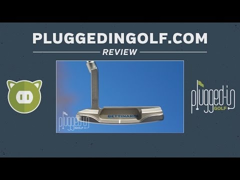 Bettinardi Bb1 Review Bettinardi Bb1 Putter Review