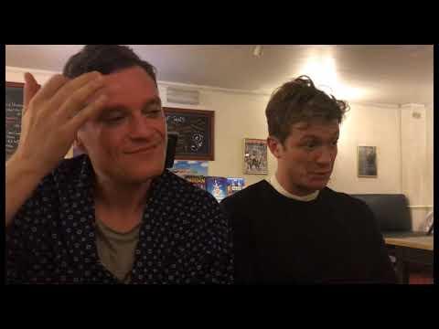 'Rain Man' comes to Brighton!