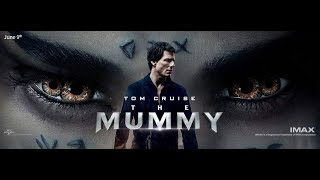 How To Download The Mummy 2017 Hin&Eng in torrent