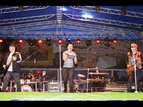 Concert VOLTAJ Tecuci 26.04.2015.
