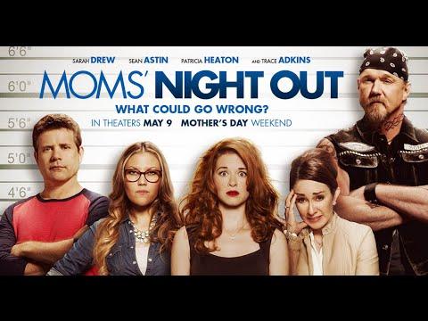 Mom's Night Out  Movie  Andrea Logan White    Testimony