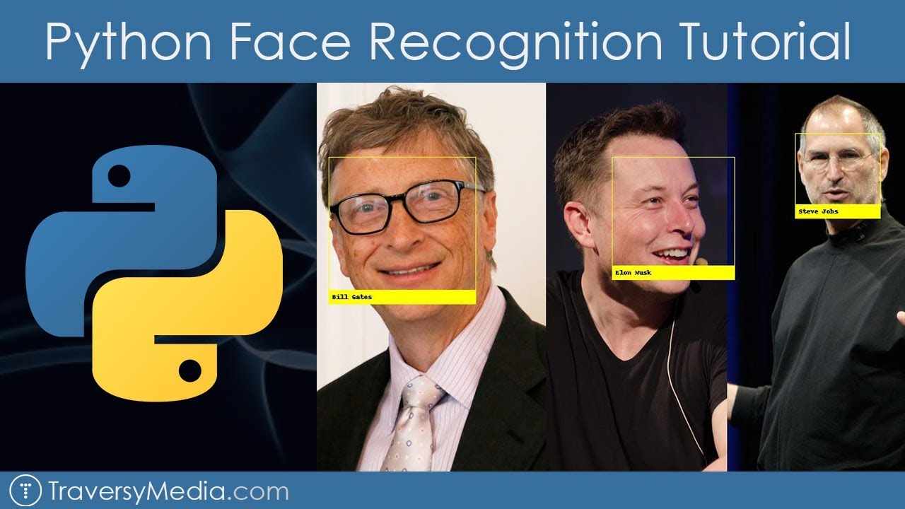 Download Python Face Recognition Tutorial