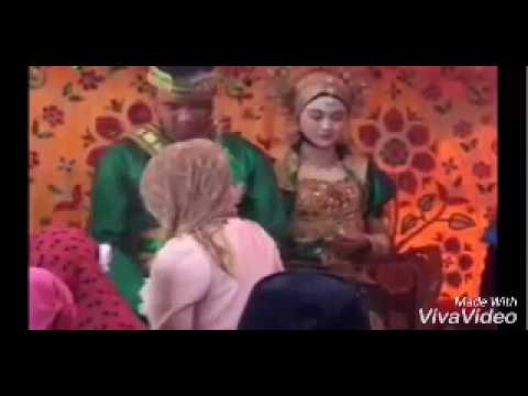 Happy wedding jo sayang; lagu manado terbaru