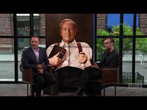 "Kevin Spacey Discusses His Starring Role In ""Clarence Darrow"" And More"