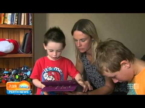 TV Time | Today Perth News