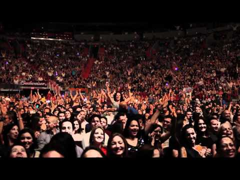 Ricardo Arjona - American Airlines Arena (Metamorfosis World Tour) Miami