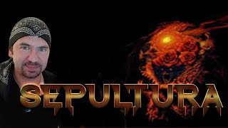 Sepultura - Guardians of Earth (REACTION) HOLY F@.. THAT SOLO OMG!!!