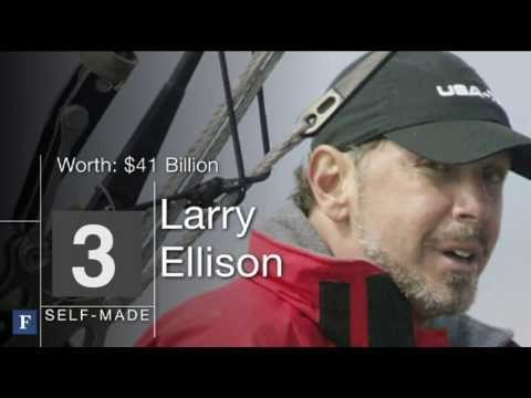 Forbes 400: Top 10 Richest Americans 2013 | Forbes
