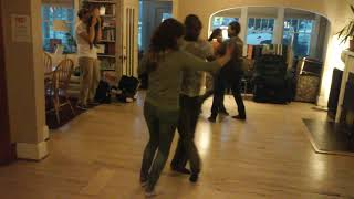 My First Lessons in Salsa