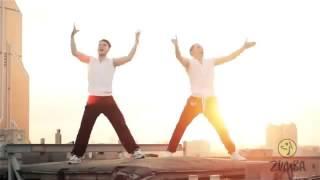 ZUMBA  Зумба фитнес видео уроки zumba fitness, танец для похудения