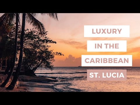 Sun, Sea, and Luxury at East Winds St Lucia