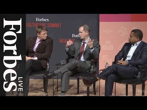Healthcare Summit 2017: Machine Medicine | Forbes Live
