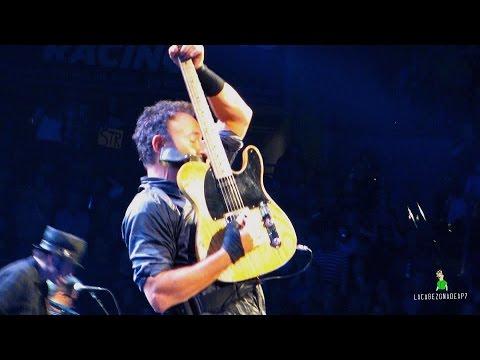 Bruce Springsteen - High Hopes Into Badlands