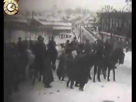 Кушва, Пермская губерния. 1919 год