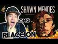 Shawn Mendes - Shawn Mendes | ALBUM REACCION