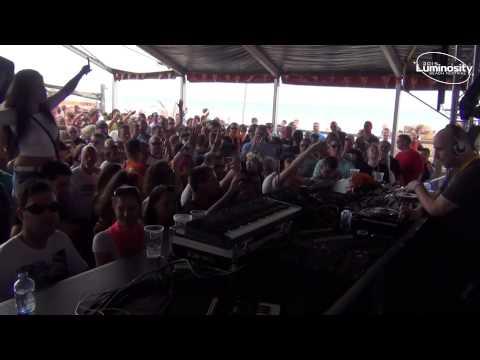 Darren Porter [FULL SET] @ Luminosity Beach Festival 28-06-2015