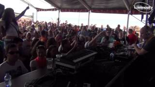 Darren Porter [FULL SET] @ Luminosity Beach Festival 28-06-2015